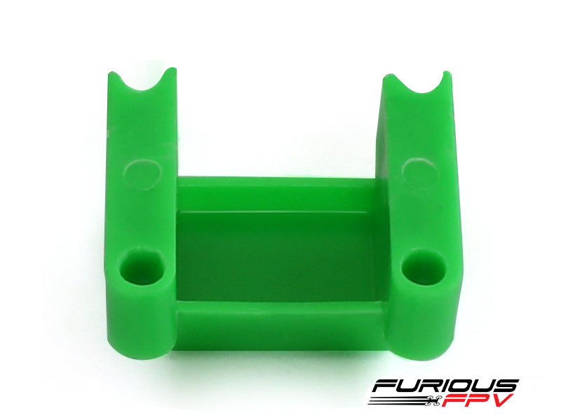 Plastic camera support (Green) - Toretto 130