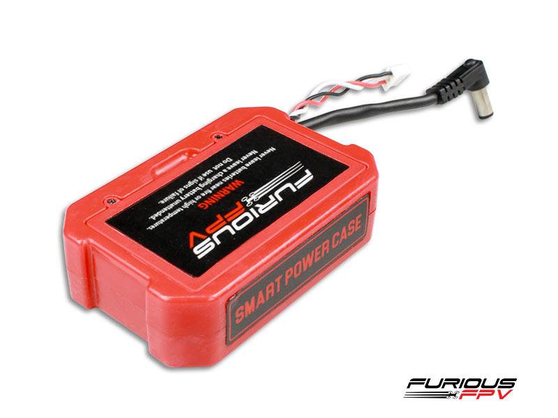 size 40 1d42e 40d3b FuriousFPV Smart Power Case, FURIOUS FPV