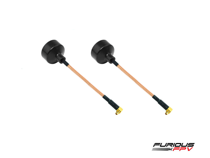 Furious FPV Bigmac 75mm MMCX 90 LHCP (2 pieces)