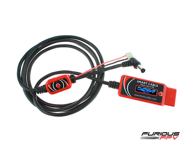 FuriousFPV - Smart Cable V1 2, FURIOUS FPV
