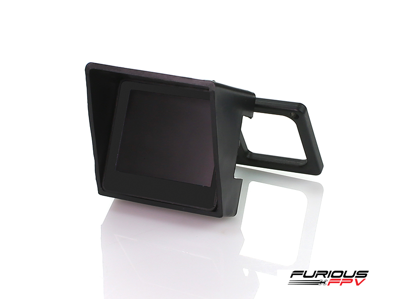 FuriousFPV - Mini Monitor for Dock-King