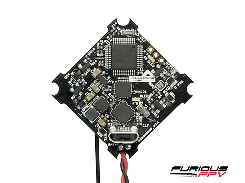 ACROWHOOP V2 Flight Controller - Take It To the Outer Limits