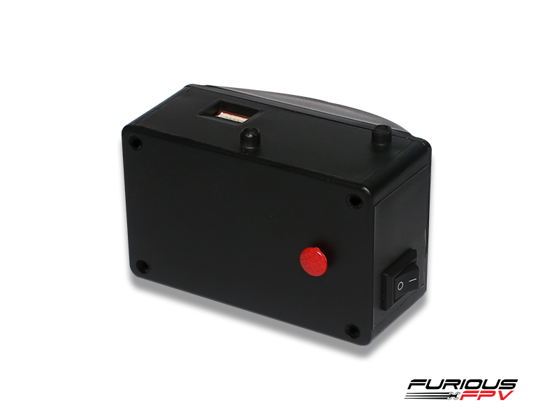 FuriousFPV Dock-King Lite Ground Station
