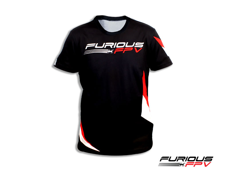 Furious FPV Shirt-size XL