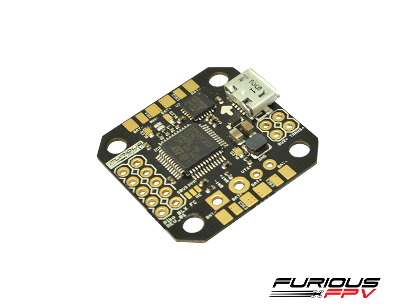 PIKO BLX Micro Flight Controller - Change the Way You FPV.