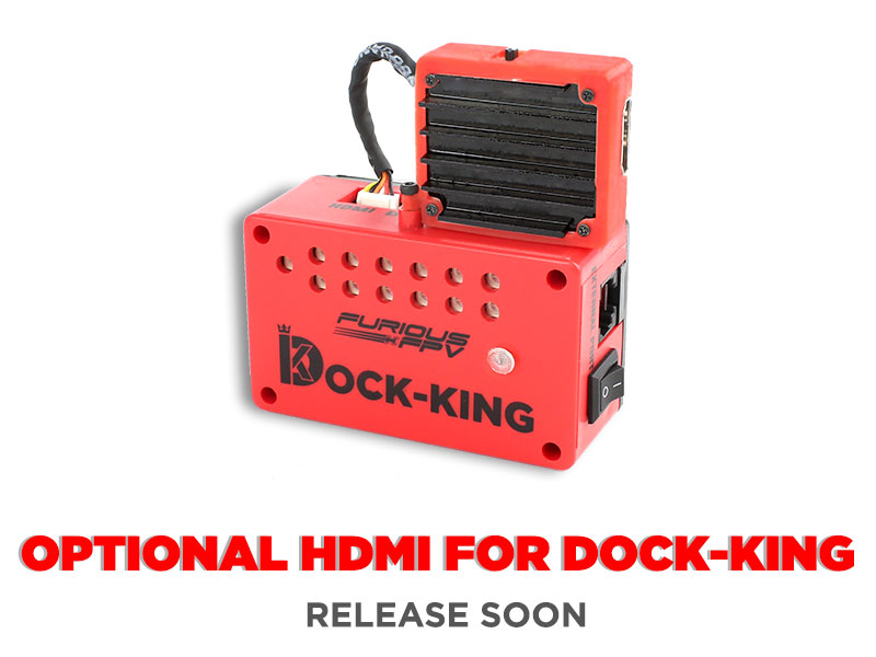 Fpv Dock Dock King Ground Station Ground Station